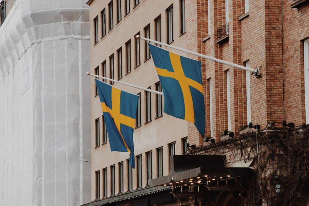 Nordic stratups